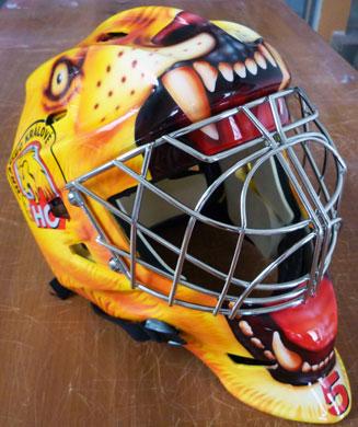 Hokejová maska HC HK