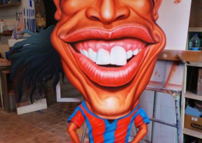 Ronaldinu
