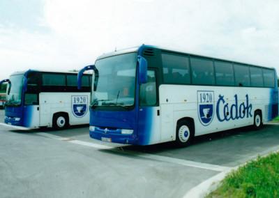Autobus ČEDOK